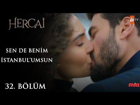 Reyyan Ve Miran İstanbul'da! - Hercai 32.Bölüm
