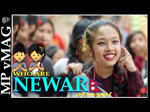 Who Are Newar Of Nepal | MP vMag