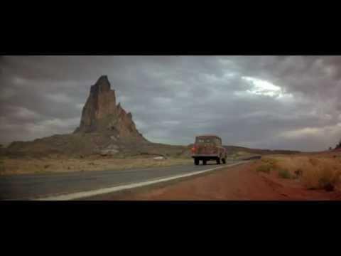 Wild America (1997) - Born to be Wild - Steppenwolf