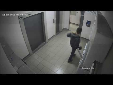 Почтовый ящик убил человека в Иванове