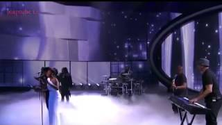 Fantasia Performs On Idol Lose to Win