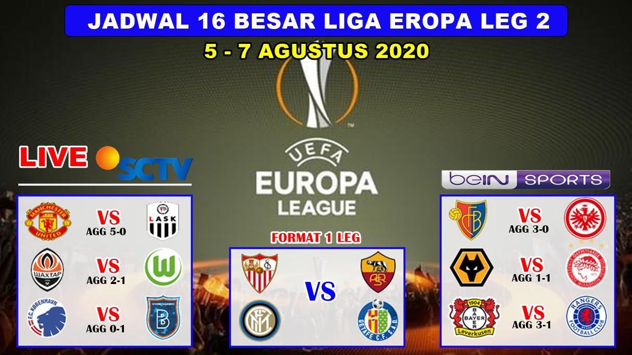 UEFA Europa League scores, live updates: Manchester United vs ...