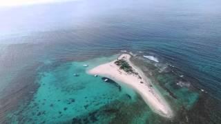 Anguilla speed boat private charter