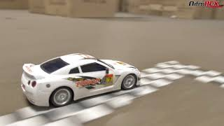 1/24 RC Drift Legend Mini Cars
