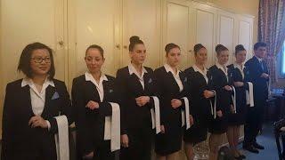 Ecole hôtelière de Besançon - Nec plus Ultra