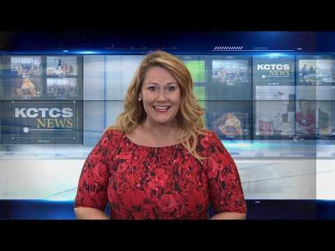 KCTCS News - Episode 1