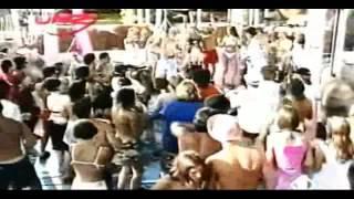Corona (Walking On Music) - Live Aquafan Riccione 1998