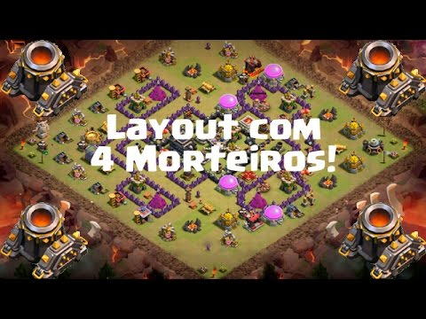 how to build a good war clan
