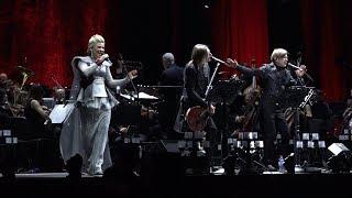 Концерт Группы БИ 2 с симфоническим оркестром