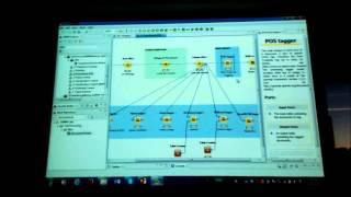 SFDM 20140922 Text Mining using KNIME