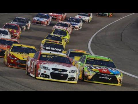NASCAR Race Virginia  2019