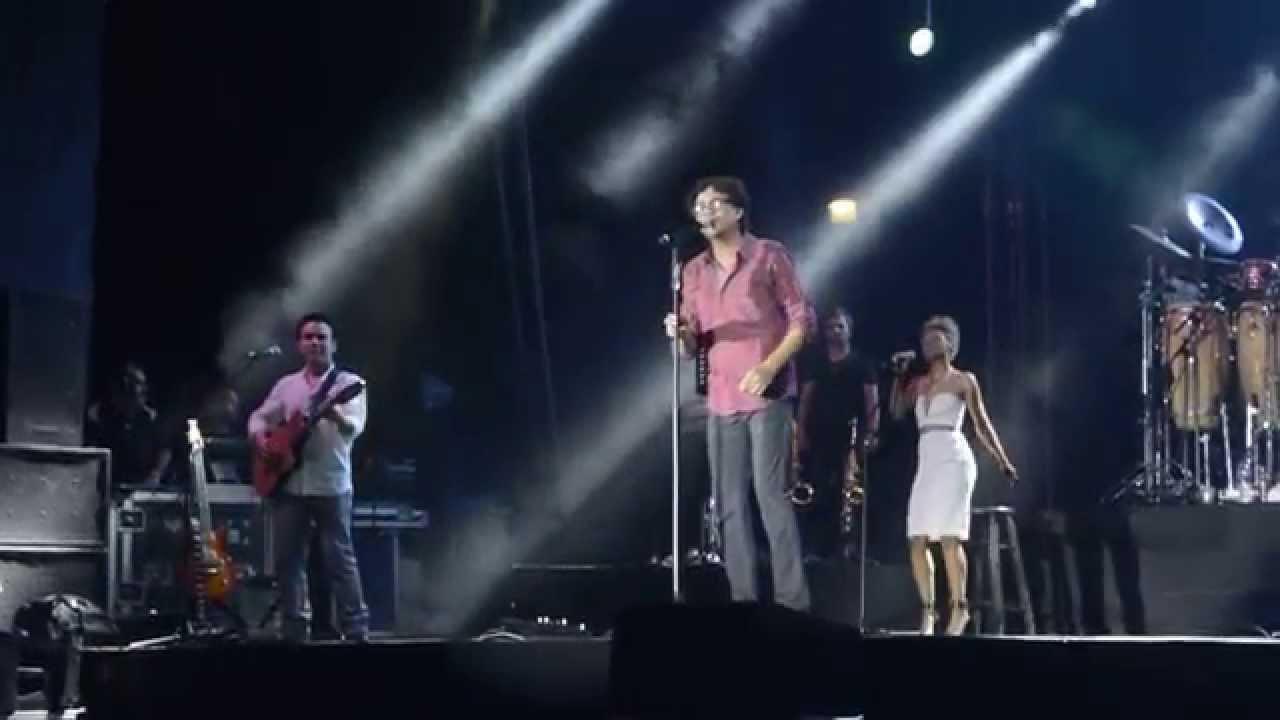 concierto andres cepeda en santiago de los caballeros r d ForConcierto Hoy En Santiago