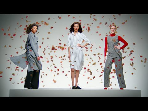 M&S Women's Fashion: The New Autumn Season A/W16 TV Ad