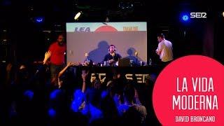 CALVARIO EN DUBLÍN | Ignatius rompe el proyector #LaVidaModerna