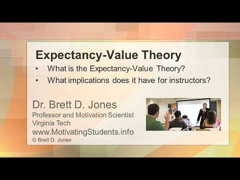 expected value theory