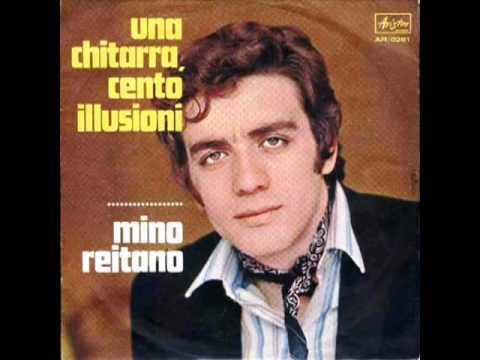 Mino Reitano-Una Chitarra Cento Illusioni(1968).flv