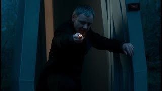 Doctor Who Series 10: The Master Kills Missy - The Doctor Falls