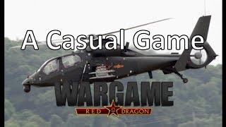 Wargame Red Dragon - A Casual Game
