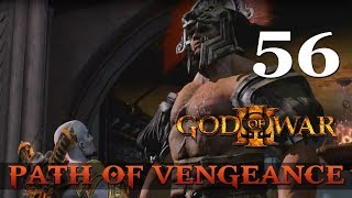 [56] Path of Vengeance (Let's Play God of War series w/ GaLm)