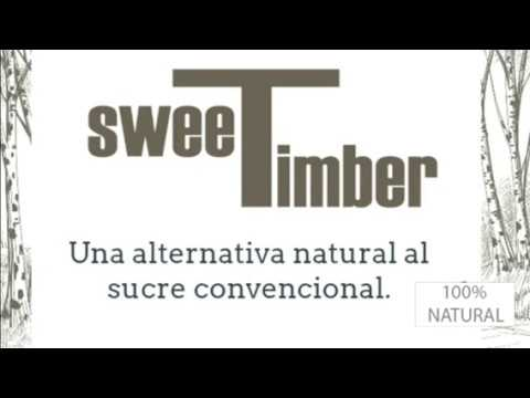 Sucre de Bedoll (Sweet Timber)