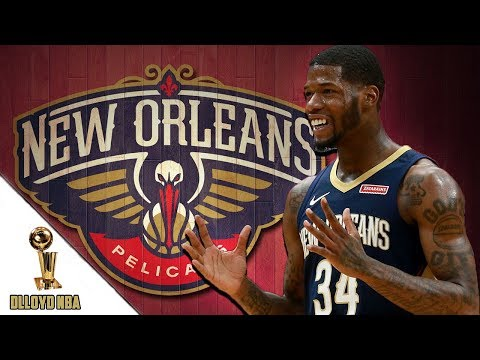 New Orleans Pelicans Sign DeAndre Liggins To A Two Year Deal!!! Can Liggins Replace Tony Allen?