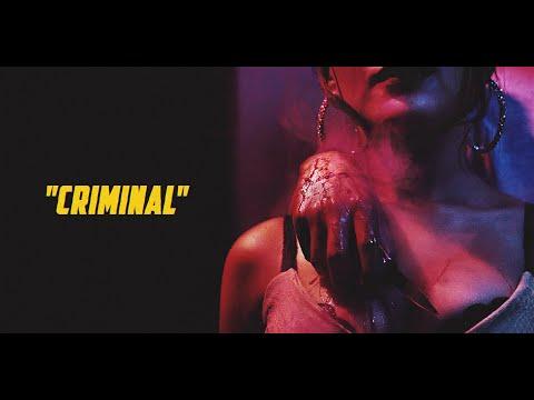 "TINXJR - ពិរុទ្ធិជន ""CRIMINAL"" feat. Van Chesda & YT"
