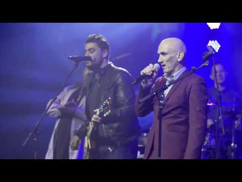 Paul Kelly with A.B. Original and Dan Sultan - Took the Children Away #APRAs