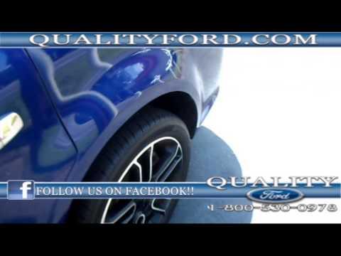 2013 Ford Flex Limited AWD