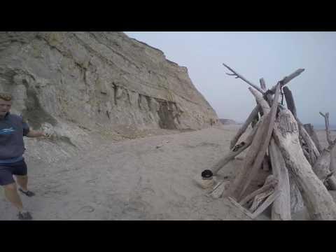 Point Reyes Shipwreck Coast Trip