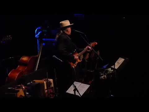 Take Your Guns To Town - Ry Cooder - 181206 - SF, CA