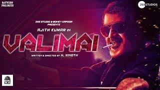 Breaking: Thala Ajith's Valimai To Start Shooting!