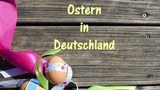 Ostern in Deutschland_Deutsch lernen mit Caroline