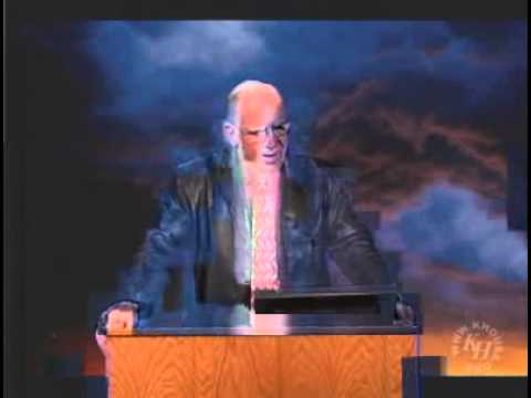 Chuck Missler Revelation Session 13  Ch-6  Opening The Seals