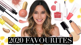 2020 BEAUTY FAVOURITES 💄 Holy Grail Makeup & Skincare