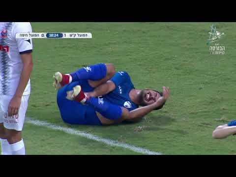 Hapoel Kfar Shalem Hapoel Haifa Goals And Highlights