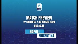 Napoli Femminile - Fiorentina | MATCH PREVIEW - 2^ Giornata Serie A Femminile 2020/21