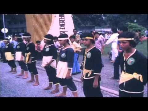 Tun Abdul Razak: 40 Tahun Dalam Kenangan #Negaraku (Economy)