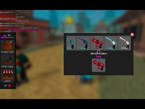 BEWARE!!!TRADING SCAM HACK on MMX (Lavender Pack Giveaway+MM2 Godly)