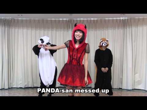 LiSA「say My Nameの片想い」の振付講座動画 LANDSPACE
