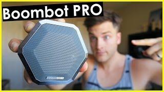 Boombotix Boombot PRO Review