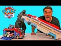 Paw Patrol Mission Cruiser Godzilla Attack Toy Reviews Konas2002 mp3