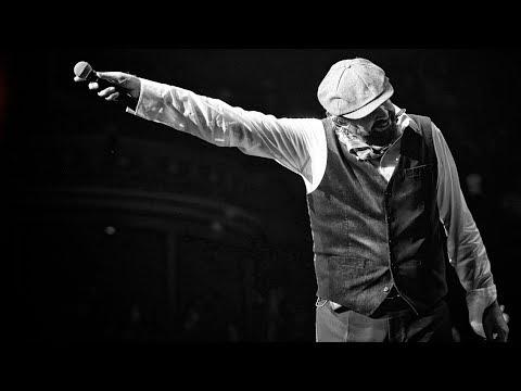 Juan Luis Guerra y 440, Tour Europa 2013 (Oficial HD ©2013)