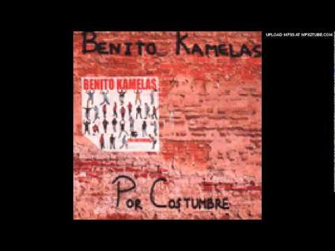 Benito  Camelas Despertaras