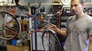 Обзор велосипеда Украина Спорт