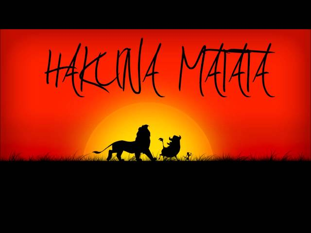 The Lion King: Hakuna Matata {8-bit} Instrumental