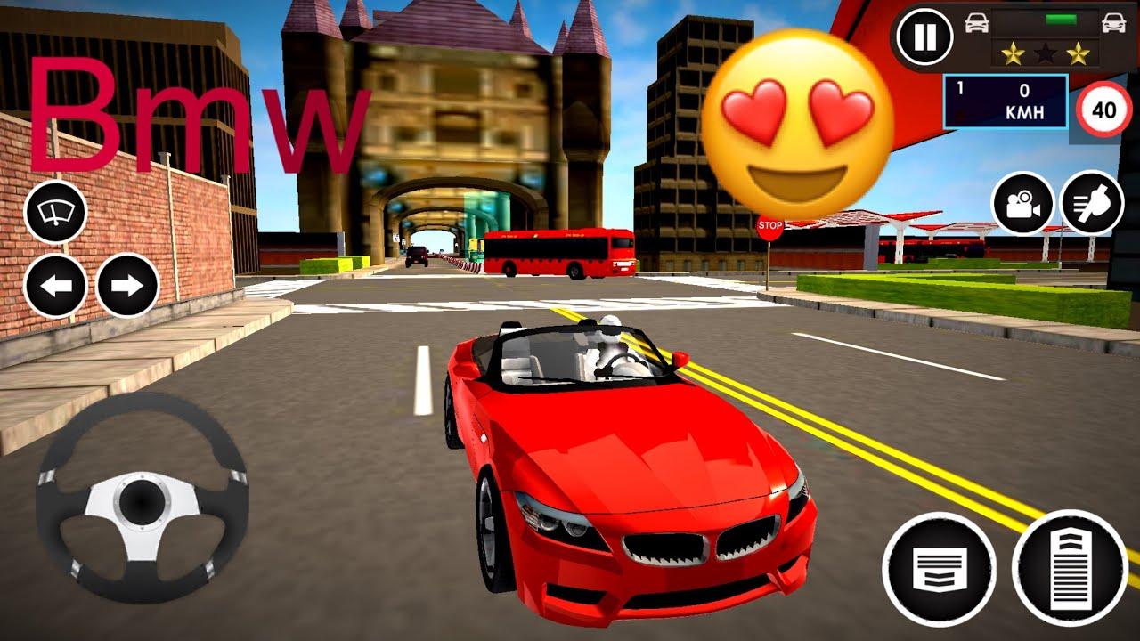 Spiele Auto Fahren