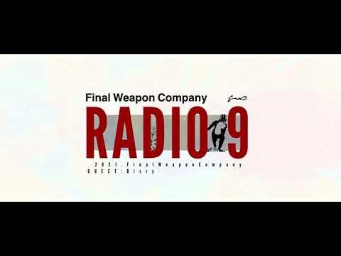 FinalWeaponCompany RADIO vol.9