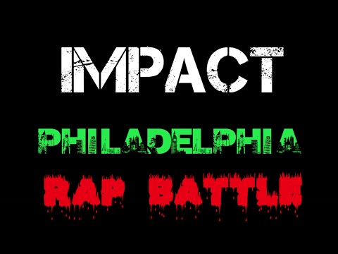 Weston and Corbyn Rap Battle // Spring Break Tour Philadelphia