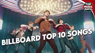 Top 10 Songs Of The Week - September 12, 2020 (Billboard Hot 100)