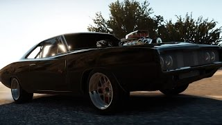 Дебютный трейлер Forza Horizon 2: Fast & Furious